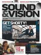 Sound & Vision Magazine 10/1/2017