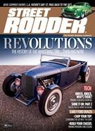 Street Rodder Magazine 11/1/2017