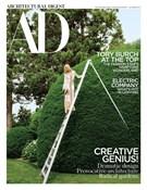 Architectural Digest 10/1/2017