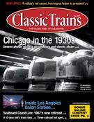 Classic Trains Magazine 9/1/2017