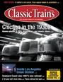Classic Trains Magazine | 9/2017 Cover
