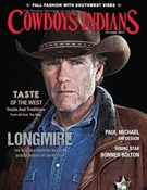 Cowboys & Indians Magazine 10/1/2017
