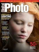 Digital Photo Magazine 9/1/2017