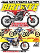 Dirt Bike Magazine 10/1/2017