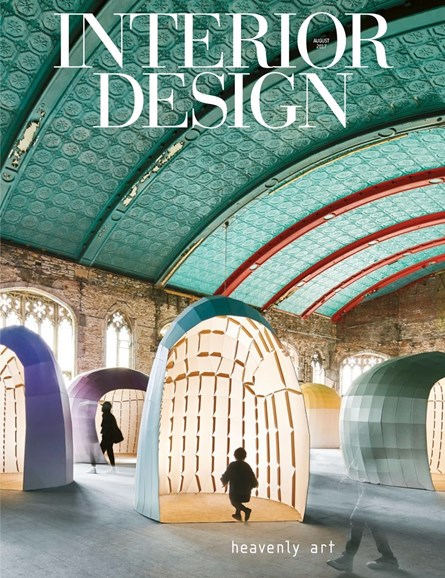Interior Design Cover - 8/1/2017