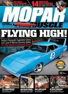 Mopar Muscle Magazine 11/1/2017
