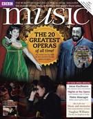 BBC Music Magazine 10/1/2017