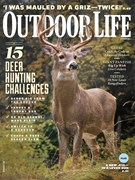 Outdoor Life Magazine 10/1/2017