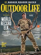 Outdoor Life Magazine 9/1/2017