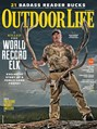Outdoor Life Magazine | 9/2017 Cover