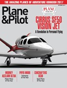 Plane & Pilot Magazine 10/1/2017
