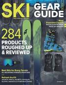Ski Magazine 9/1/2017
