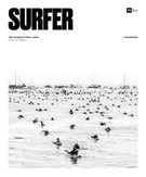 Surfer Magazine 9/1/2017