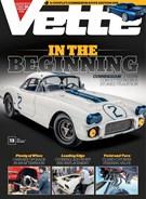Vette Magazine 12/1/2017