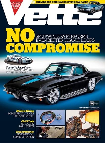 Vette Cover - 11/1/2017