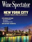 Wine Spectator Magazine 10/15/2017