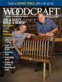 Woodcraft Magazine | 10/2017 Cover