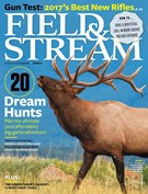 Field & Stream Magazine 10/1/2017