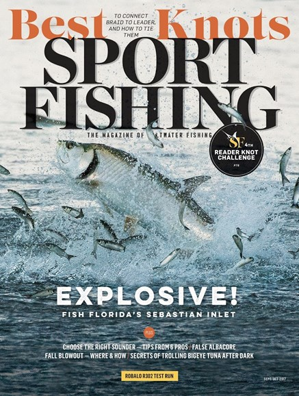Sport Fishing Cover - 9/1/2017