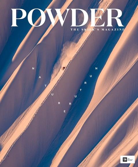 Powder Cover - 12/1/2016