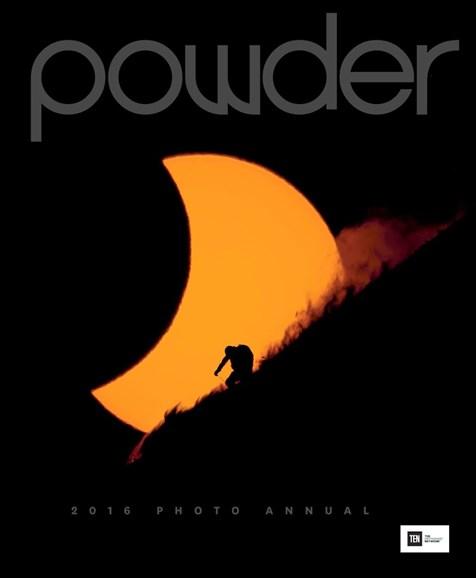 Powder Cover - 1/1/2016