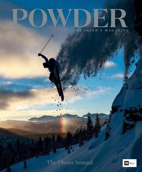 Powder Cover - 1/1/2017