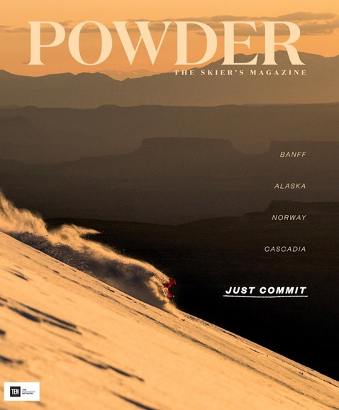 Powder Cover - 11/1/2016