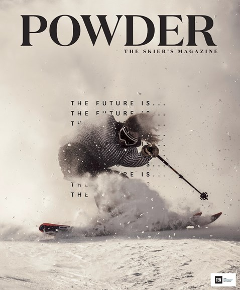 Powder Cover - 10/1/2016