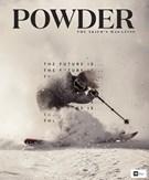 Powder 10/1/2016