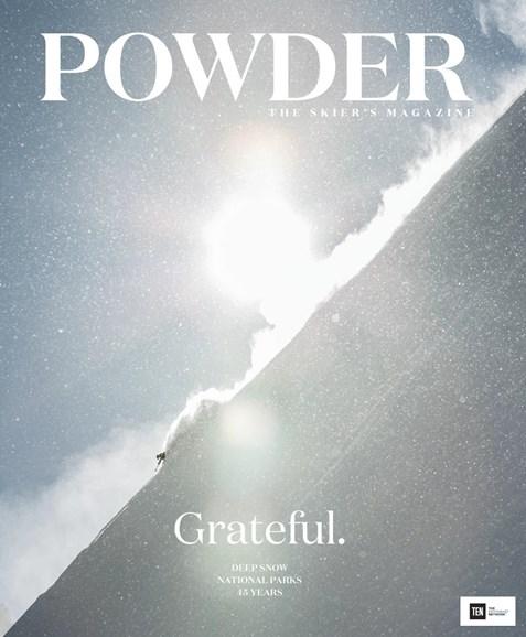 Powder Cover - 9/1/2016