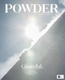 Powder 9/1/2016