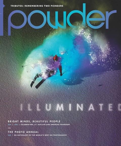 Powder Cover - 1/1/2015