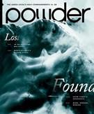 Powder 12/1/2014
