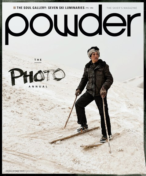 Powder Cover - 1/1/2014