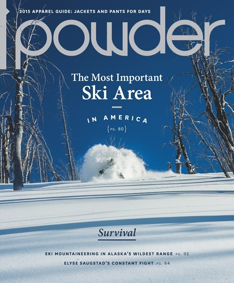 Powder Cover - 10/1/2014