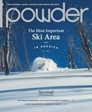 Powder 10/1/2014