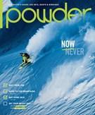 Powder 9/1/2014
