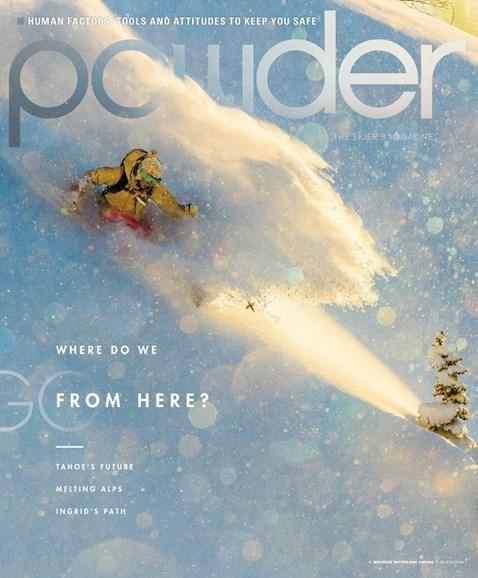 Powder Cover - 12/1/2013