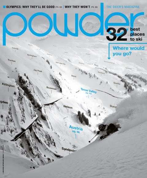 Powder Cover - 11/1/2012