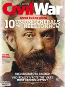 America's Civil War Magazine 11/1/2017