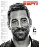 Espn The Magazine 9/18/2017