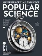 Popular Science 9/1/2017
