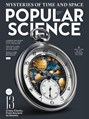 Popular Science | 9/2017 Cover