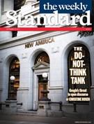 Washington Examiner 9/18/2017
