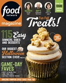 Food Network Magazine 10/1/2017