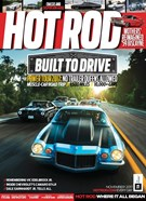 Hot Rod Magazine 11/1/2017