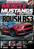 Muscle Mustangs & Fast Fords Magazine 10/1/2017
