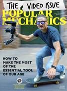 Popular Mechanics Magazine 10/1/2017