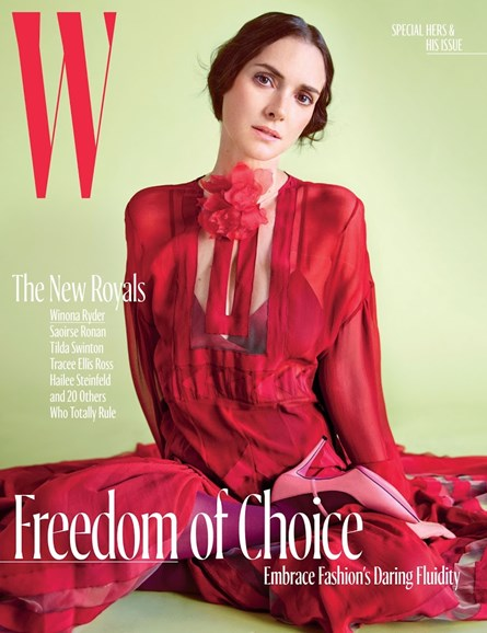 W Cover - 10/1/2017