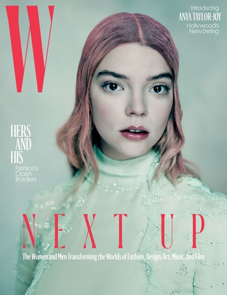 W Cover - 4/1/2017